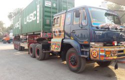 PKB-411 Truck Trailer Lifting Capacity : 80 Tons